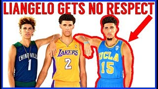 Download Why LiAngelo Ball ABSOLUTELY CAN'T make the NBA!! Lavar Ball WAS RIGHT!! Video