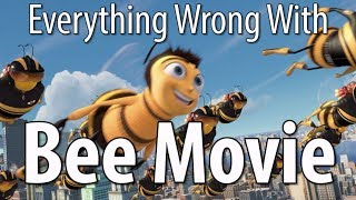 Download Everything Wrong With Bee Movie In 15 Minutes Or Less Video