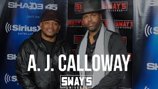 Download Donald Trump Invites AJ Calloway on a Private Jet: Guess What They Talk About Video