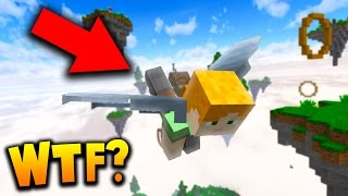 Download REAL MINECRAFT SKY WARS! Video