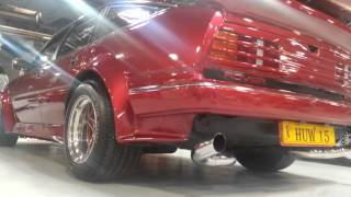 Download ROVER SD1 BIG RED 420HP ! Video