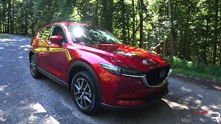 Download 2017 Mazda CX-5 – Not All Crossovers are Boring! Video