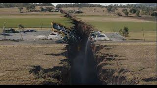 Download Уничтожение подземных баз и городов Америк. Бегство правящих Элит. Video