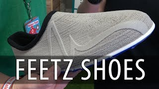 Download Feetz Shoes Review - 3D Printing Shoes Video
