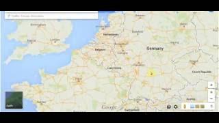 Download Germany blocked Google Street View Video