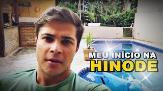 Download COMO FOI O MEU INÍCIO NA HINODE! Renan Lima Video