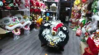 Download [4k HD]NYC New York City Chinatown Lion Dance 2017 GLC Video