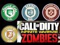 Download BEBIDAS Zombies Spaceland IW - LOCALIZACIONES y USOS Video