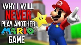 Download ″Why I Will Never Play Another Mario Game″ Creepypasta Video