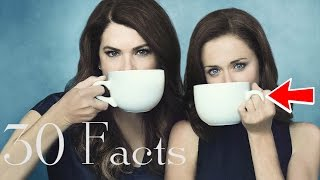 Download 30 Facts You Didn't Know About Gilmore Girls Video
