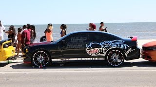 Download WhipAddict: Black Beach Weekend, 'Mobile to Biloxi', Custom Cars, Swervin, Ladies Video