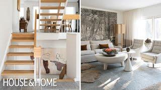 Download Interior Design — Best Design Ideas For Split-Level Homes Video