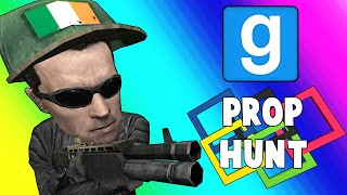 Download Gmod Prop Hunt Funny Moments - Winter Olympics, Vanoss Style! (Garry's Mod) Video