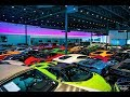 Download $20 million Supercars secured from Hurricane Irma World's Best Supercars at Prestige Imports Miami Video