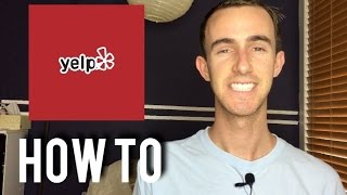 Download How to use Yelp! Video
