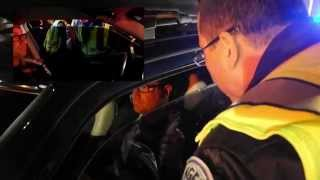 Download DUI Checkpoint Refusal, Out of control cops! Video