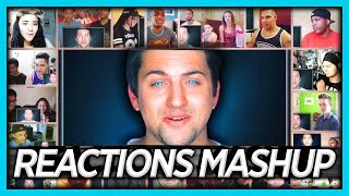 Download Daft Punk Pentatonix Reaction's Mashup 2016 #PTX (YouTuber's React) Video