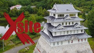Download Dans un château médiéval abandonné (sans coupure) Video