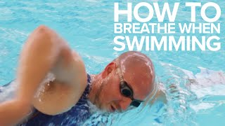 Download How to Breathe when Swimming Video