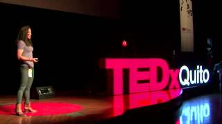 Download La voz interior - the voice within | Maria Luz Arellano | TEDxQuito Video
