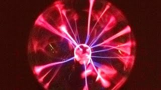 Download USB plasma ball teardown and schematic. Video