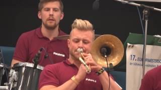 Download 17. EM der Blasmusik - Brassaranka 1 Video