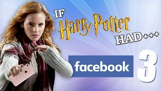 Download IF HARRY POTTER HAD FACEBOOK 3 Video