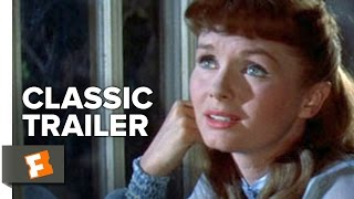 Download Tammy and the Bachelor (1957) Official Trailer - Debbie Reynolds Movie HD Video