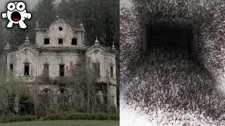 Download Creepiest Houses You'd Never Enter Even If You Were Paid Video