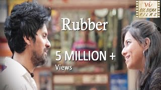 Download Rubber | An Unusual Love Story | Indian Short Film | Six Sigma Films Video