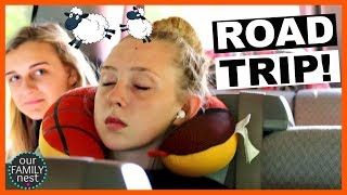 Download ROAD TRIP! ARRIVING AT OUR BEACH HOUSE! Video