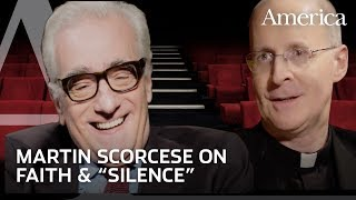 Download Exclusive: Martin Scorsese discusses his faith, his struggles, and ″Silence.″ Video