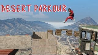 Download PRO GTA Online Deathmatch 143- HARDEST PARKOUR EVER(NOT) Video