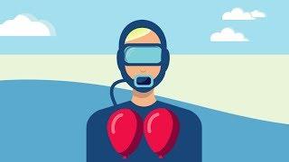 Download Scuba Diving for Beginners - Understanding Atmospheres Underwater is Easy Video