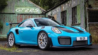 Download Porsche 911 GT2 RS: The Ultimate Road Review - Carfection (4K) Video