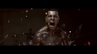 Download UPON A BURNING BODY - Bring The Rain Video