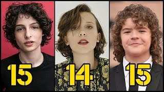 Download Stranger Things From Oldest to Youngest Video