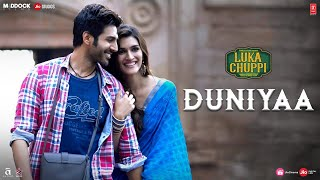 Download Luka Chuppi: Duniyaa Video Song | Kartik Aaryan Kriti Sanon | Akhil | Dhvani B | Abhijit V Kunaal V Video
