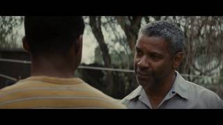 Download Fences 2016 - TV Scene, ″I ain't got to like you'″ Scene Video