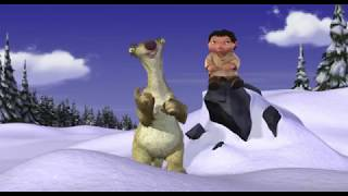 Download Ice Age 2002 BluRay Dubbed In Hindi by Filmywap Sample Video