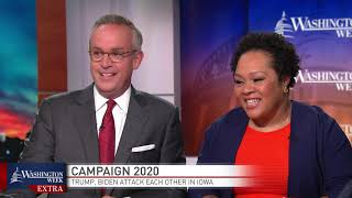Download Latest updates on the 2020 presidential race | Washington Week | PBS Video