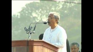 Download CPIM BRIGADE: Manik Sarkar Video