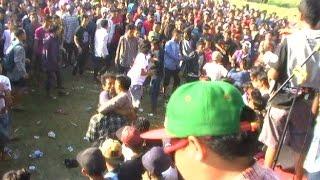 Download Diujung Derita - Rens Rambo Kids Berakhir Ricuh @Langgensari Sport Center- Banjar Video