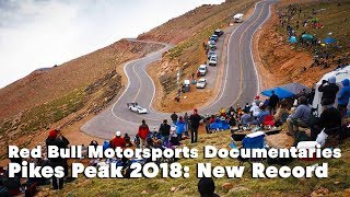 Download Pikes Peak Record Beaten: The Power of Electricity.   Pikes Peak Hillclimb 2018 Video