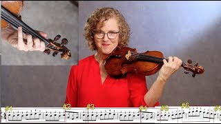 Download Great Violin Practice Tips to Play FASTER. Video