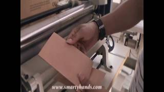 Download Leather Splitter - COWBOY CB 8020 Video