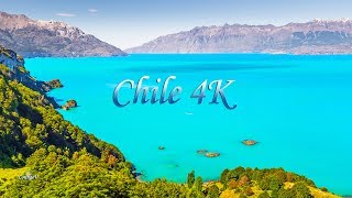 Download 4K Video - Chile in Ultra HD! Video