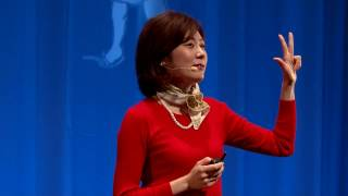 Download Shall we make something that make people happy? | Makoto Sato | TEDxHamamatsu Video