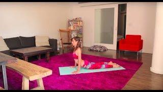 Download Gentle Yoga Video