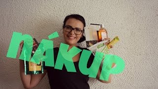Download VEGE NÁKUP #4   zdravá výživa   manufaktura   tesco   VEGAN   MaruškaVEG Video
